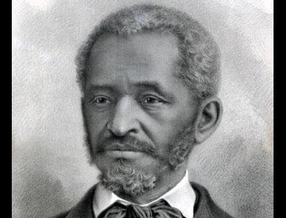Lewis Hayden