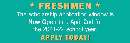 HBCU Freshmen Scholarship Application Open Enrollment Link