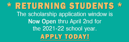 HBCU Returning Students Scholarship Application Open Enrollment Link