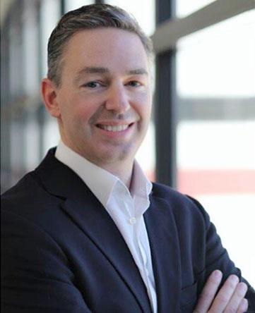Jason Tenley - VP - Treasurer